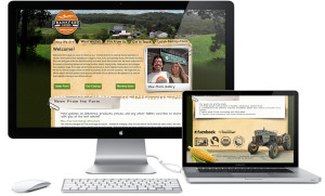 Frankferd Farms – Corporate Website
