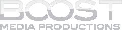 BOOST white logo